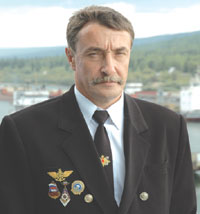 В.Н. Толмачёв