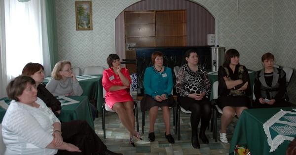 Руководители детских театральных коллективов
